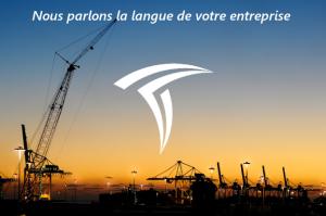 Traduttrissimo: Nous parlons la langue de votre entreprise.
