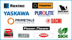 Nous avons fourni des traductions de qualité à ces entreprises dans le domaine de l'ingénierie.